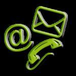 Het Carillon   Contact Formulier
