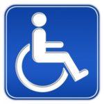 Parkeren voor mensen met een handicap