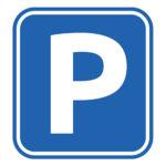 Parkeren bij de winkel - Bereikbaarheid