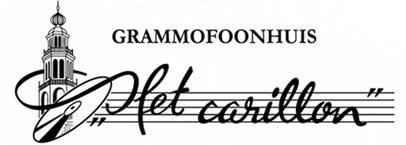 Grammofoonhuis Het Carillon